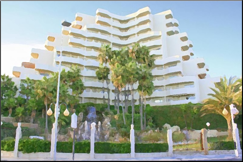 Search Apartments for Sale in Marbella